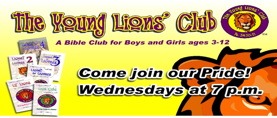 Youngs Lions Club